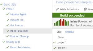buildtimeline